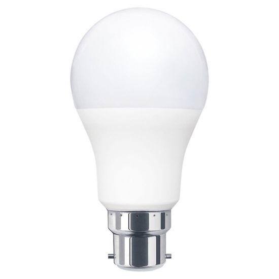 5W/7W/9W/12W/15W/18W A60 A19 LED Bulb B22 E27 E26 Lamp Bulb 3000K 6500K CE Bulbs Light The Factory Price