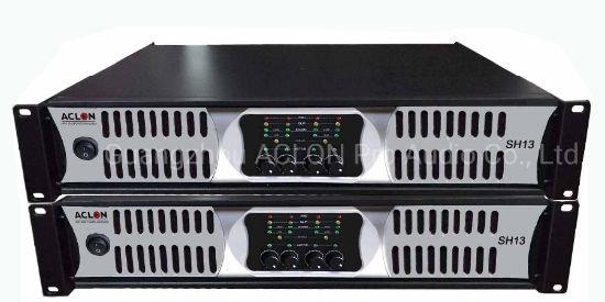 Professional Speaker PRO Audio System Vt48888 Large Touring Line Array Speaker System PA Power Amplifier