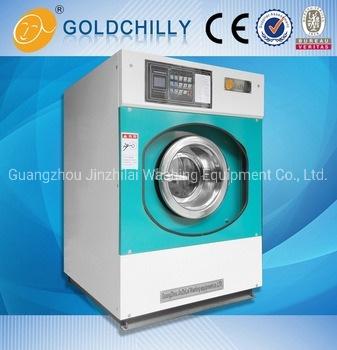 2016 New Product Baking Shell Washer Extrator Machine