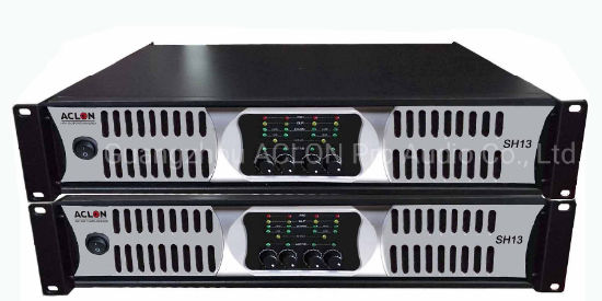 Professional Line Array Speaker PRO Audio Fpp Series Digital Power Amplifier pictures & photos