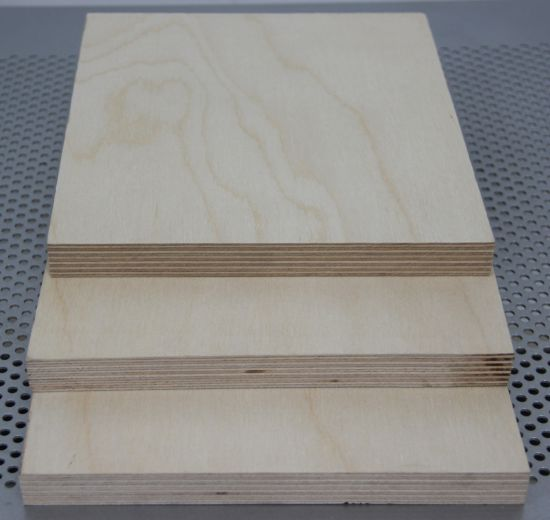 Melamine Board Construction Formwork Plywood Film Faced Plywood for Furniture