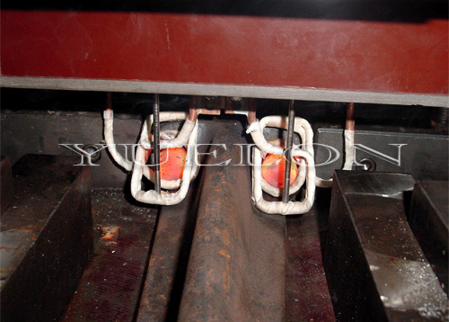 110kw Induction Heat Treatment Equipment of Steel pictures & photos