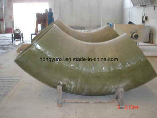 China Fiberglass Fittings - Custom Fiberglass Products
