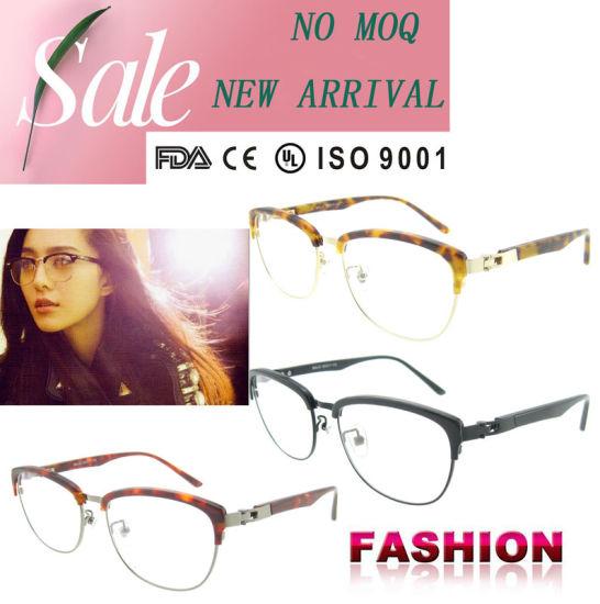 Wholesale Optical Frames China Popular Vintage Designer Eyeglasses ...