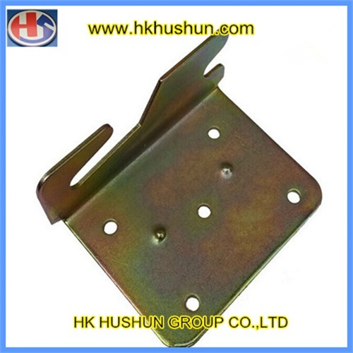 Custom-Made Metal Stamping Part Metal Fabrication (HS-MS-001) pictures & photos