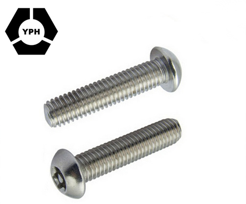 High Quality DIN 938 Standard Size Stud Stainless Steel Bolt