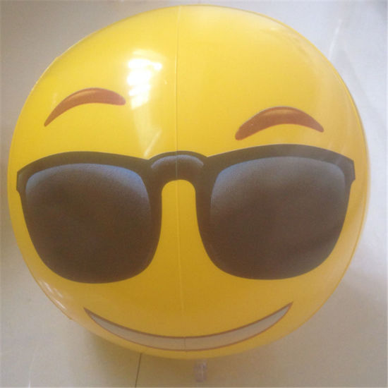 40cm Diameter PVC Inflatable Play Beach Ball or Party Ball pictures & photos