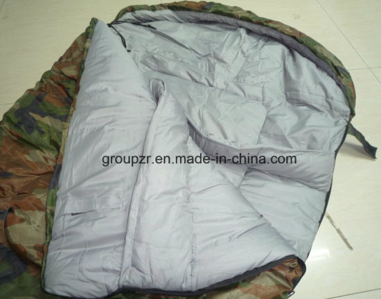 Outdoor Hunter Camping Sleeping Bag pictures & photos
