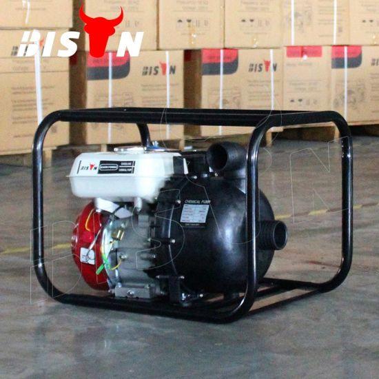 Bison (China) Bscwp20 2inch High Pressure High Qualtiy Pump Body Single Cylinder Water Pump Fish Farm
