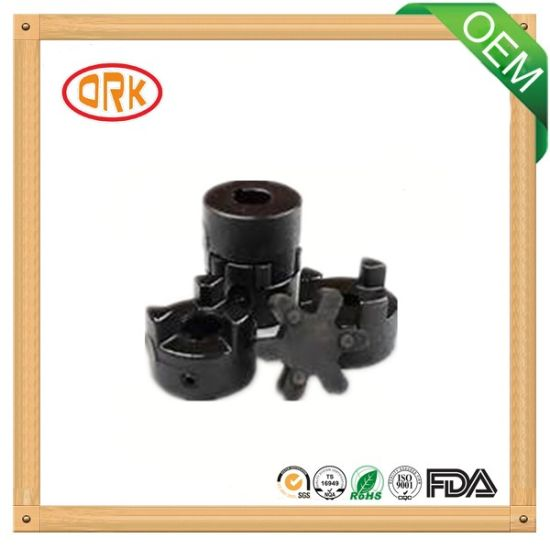 Black Silcone Dust Resistance Rubber Cover pictures & photos