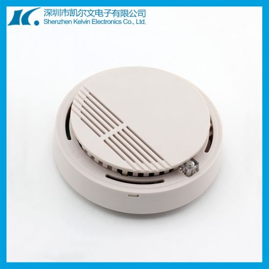Unviersal Wireless Smoke Alarm/Smoke Sensor /Smoke Detector pictures & photos