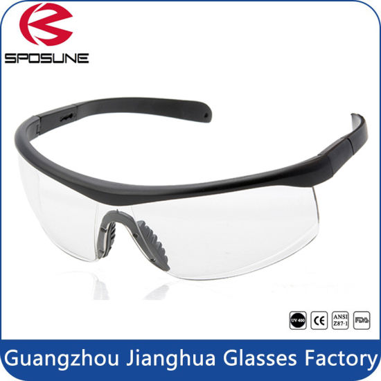 99582ced2a8 Factory Customzied Brand Anti-Fog High Impact Safety X-ray Goggles Glasses  pictures