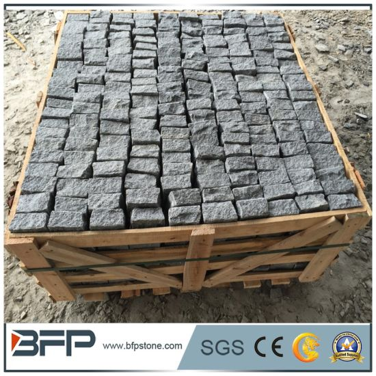 Cheap Landscaping Stone Driveway Paving Stone for Sale