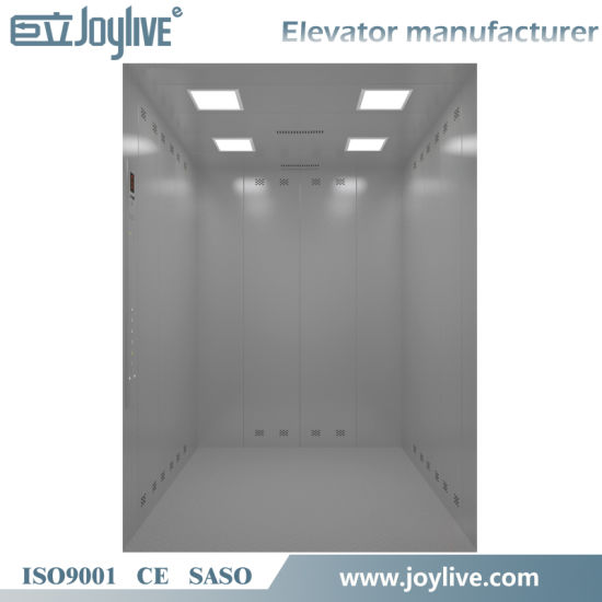 High Quality Safety Freight Work Goods Elevator Lift pictures & photos