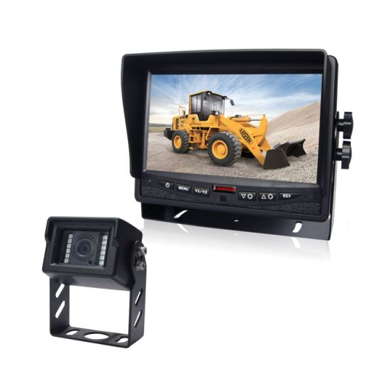 Heavy Duty Vehicle Monitor pictures & photos