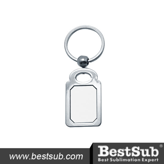 Bestsub Promotional Printed Zinc Alloy Key Ring (YA16) pictures & photos