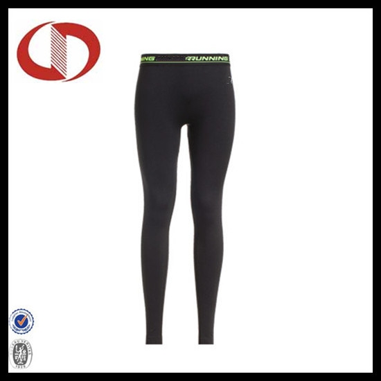 Women Running Pants Compression Blank Leggings