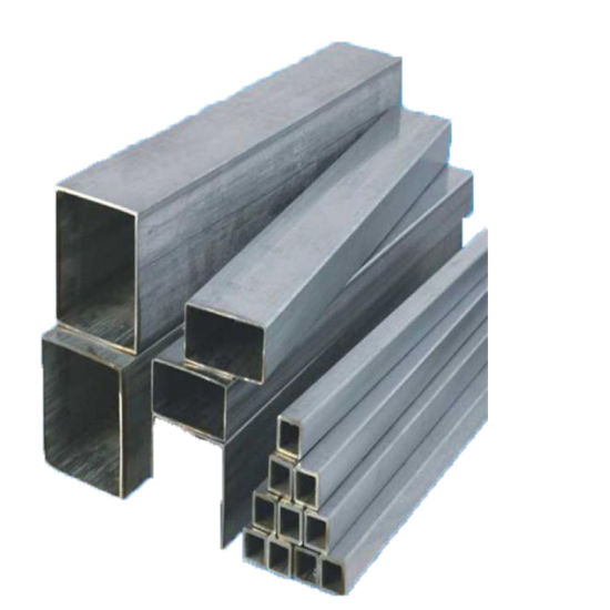 ASTM DIN 304 Stainless Steel Tubing Square Pipe