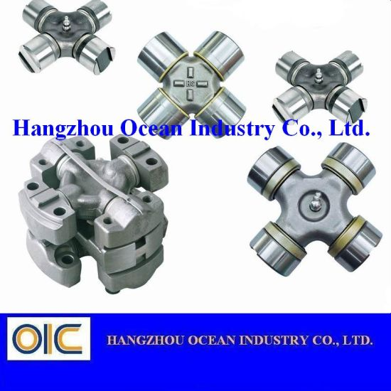 China Spicer Universal Joint 5-281X - China Universal Joints