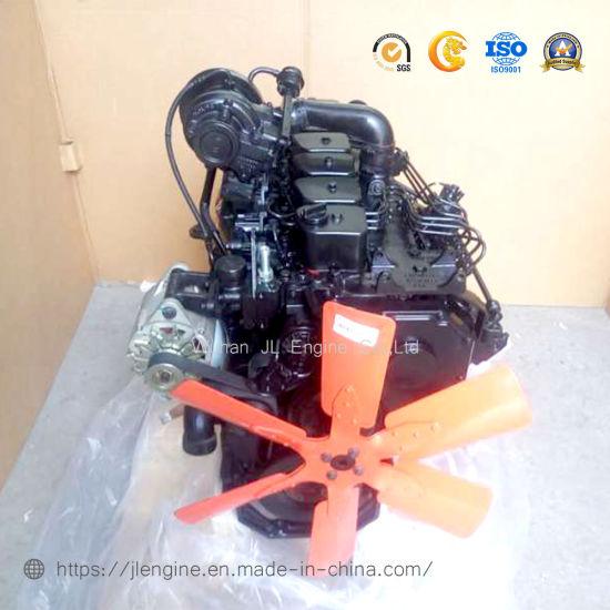 6btaa-C160 Diesel Engine 5.9L Power 118kw