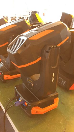 330W Moving Head Beam for Wedding Stage Event Show Disco Night Club