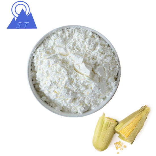 Edible Corn Starch with Good Price Food Grade