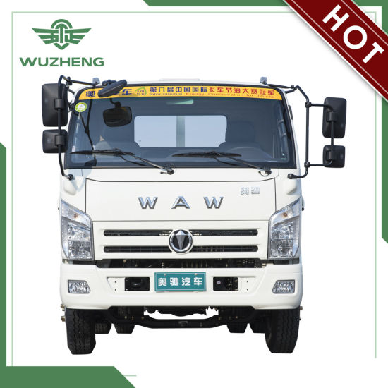 Waw Light Cargo Truck for Transportation pictures & photos