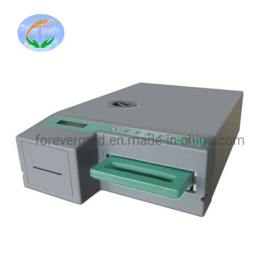 Oral Ophthalmology Cassette Rapid Sterilization Steam Autoclave pictures & photos