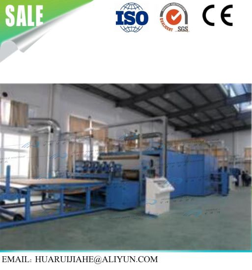 Coconut Coir Mattress Machine Production Line / Nonwoven Fabric Mattress Coconut Coir Palm Fiber Sheet Dryer Oven Machine for Coir Coconut Fiber,