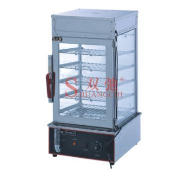 Commercial Refrigerated Showcase Food Warming Machine pictures & photos