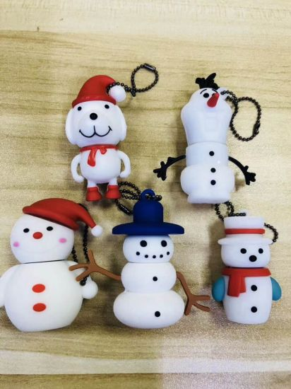 Hot Sale Customized Cartoon USB Stick USB Flash Drive pictures & photos