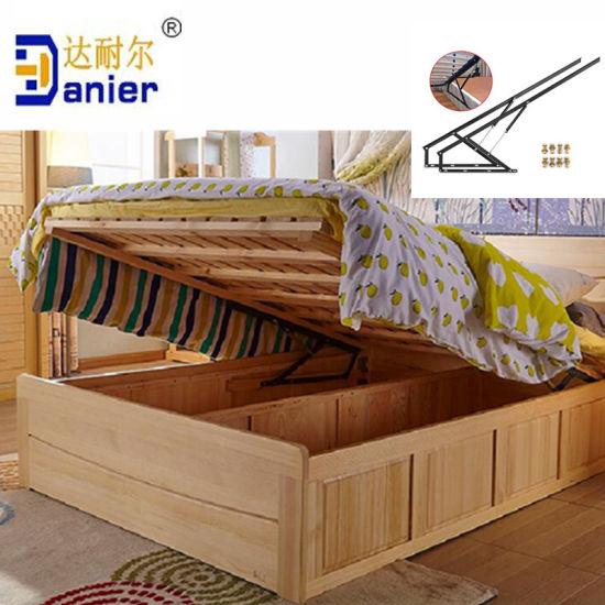 Astonishing China Good Quality Ottoman Storage Bed Lifting Hinge Uwap Interior Chair Design Uwaporg