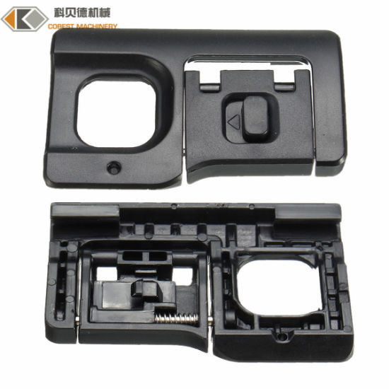 OEM Custom Waterproof Replacement Plastic ABS Housing Case Box for Camera