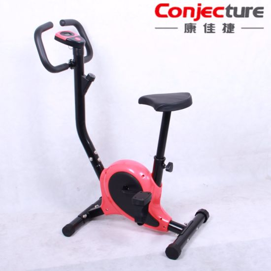 Fitness Equipment Home Mini Machine Indoor Magnetic Exercise Bike pictures & photos
