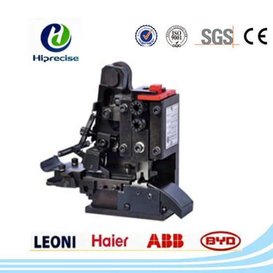 China Auto Electrical Wiring Diagram Crimping Machine Ja 30s China Crimping Machine Auto Electrical Wiring Diagram