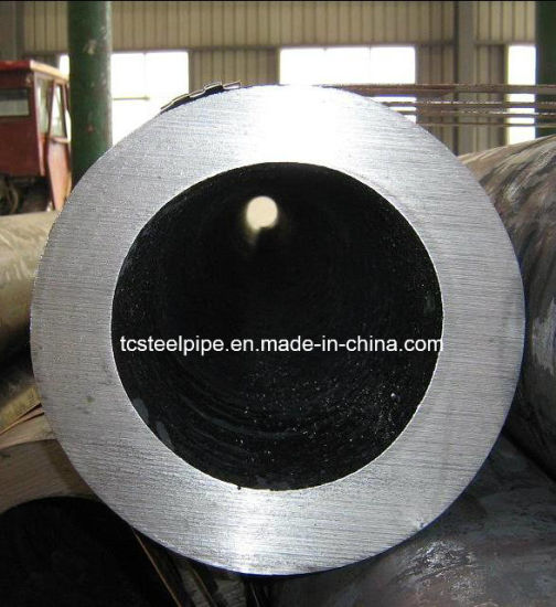 API 5L ASTM A106/A53 Gr. B Seamless Pipe Line Pipe for Oil and Gas Pipelines