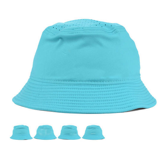 b8ccfe65 Eco-Friendly Cotton Kid Bucket Hat with OEM Customized Logo pictures &  photos