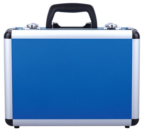 Ningbo Offer Cheap Empty Aluminum Box