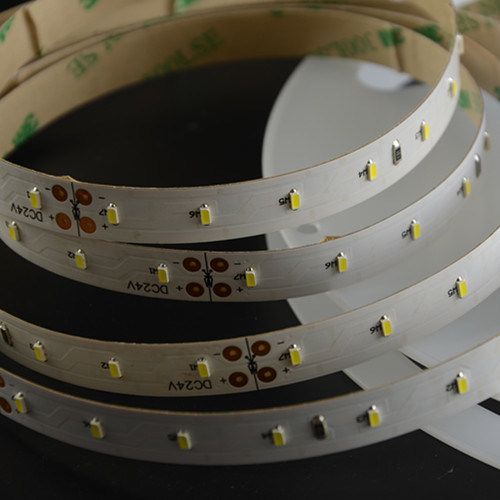 High CRI Epistar SMD3014 Flexible LED Strip Light (LM3014-WN60-W) pictures & photos