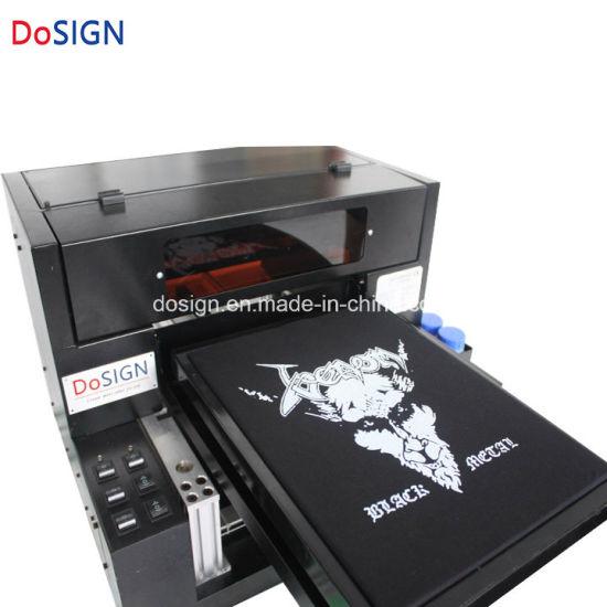 3f3eafb82 China A1 A2 A3 Direct DTG Printer T-Shirt Printing Machine - China ...