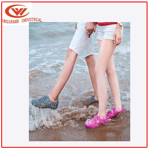 2019 Summer Beach Fashion Design EVA Clogs