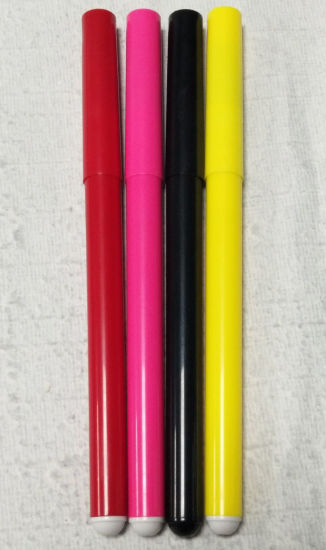 Colorful Gel Pen for School & Office pictures & photos