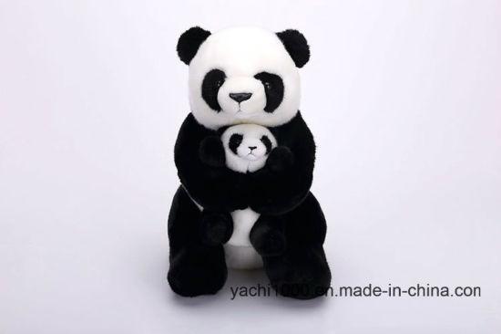 Stuffed Plush Soft Panda Toy
