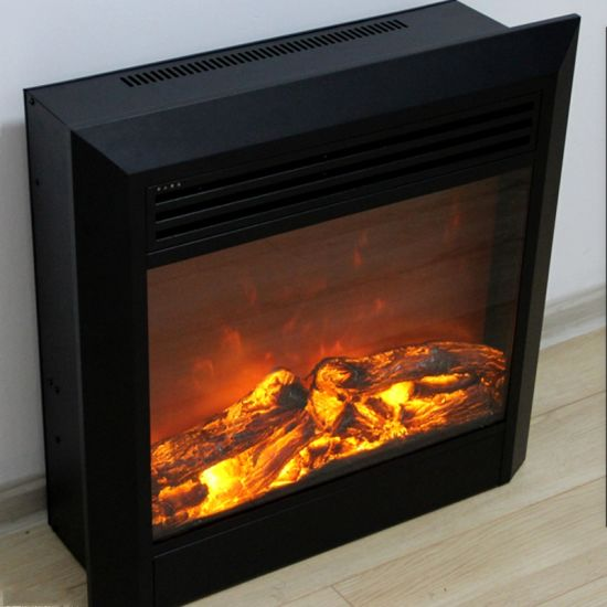 China Best Price Electric Fireplace Heaters China Electric