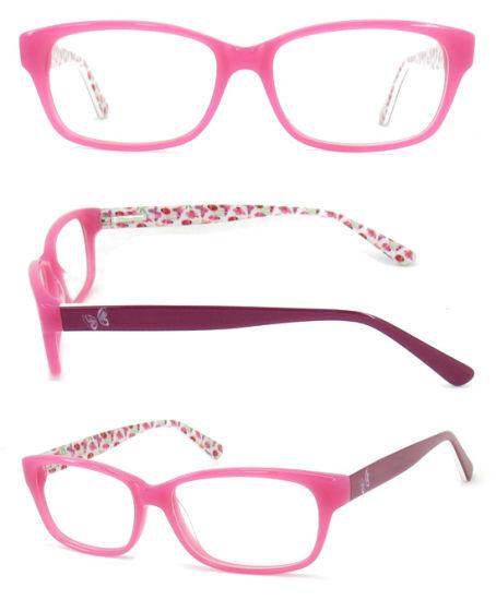New Handmade Acetate Optical, Japanese Eyeglass Frame