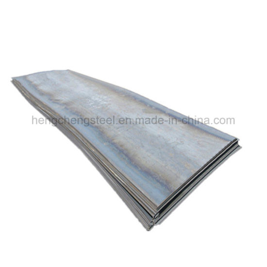 Building Construction Hot Rolled X120mn12 Ar500 Wear Resistant Steel Plate