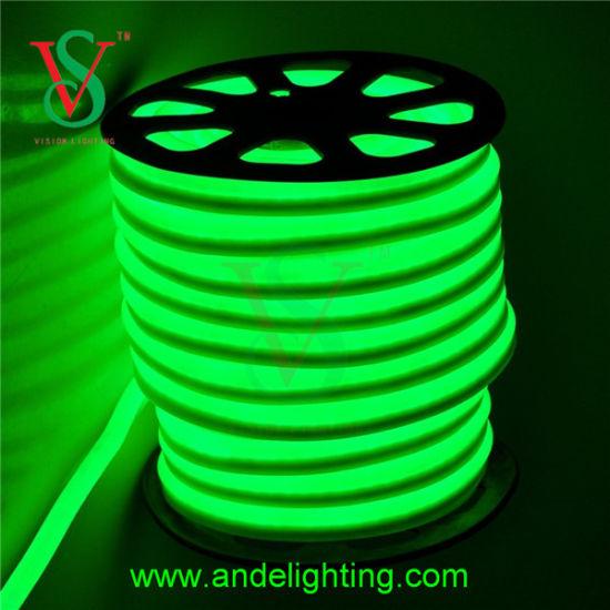 LED Neon Flex Light for Christmas Lights