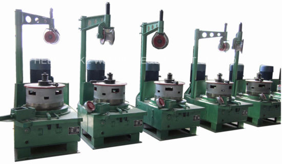 Factory Direct Sales Pulley Wire Drawing Machine 560 pictures & photos