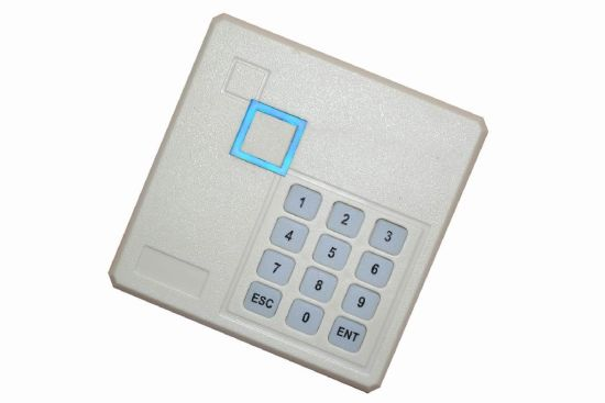 RFID Standalone Reader Access Control Keypad Access Controller