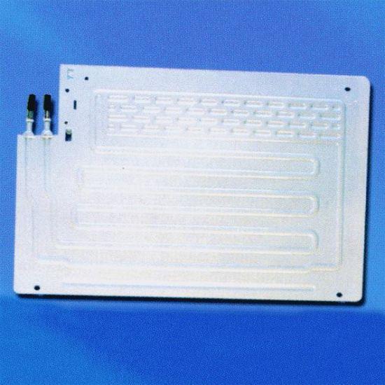 Aluminum Roll Bond Evaporator for Refrigerator Parts